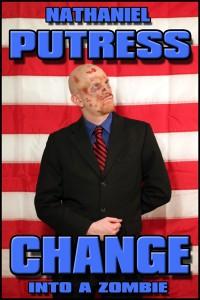 Zombie Election 2010