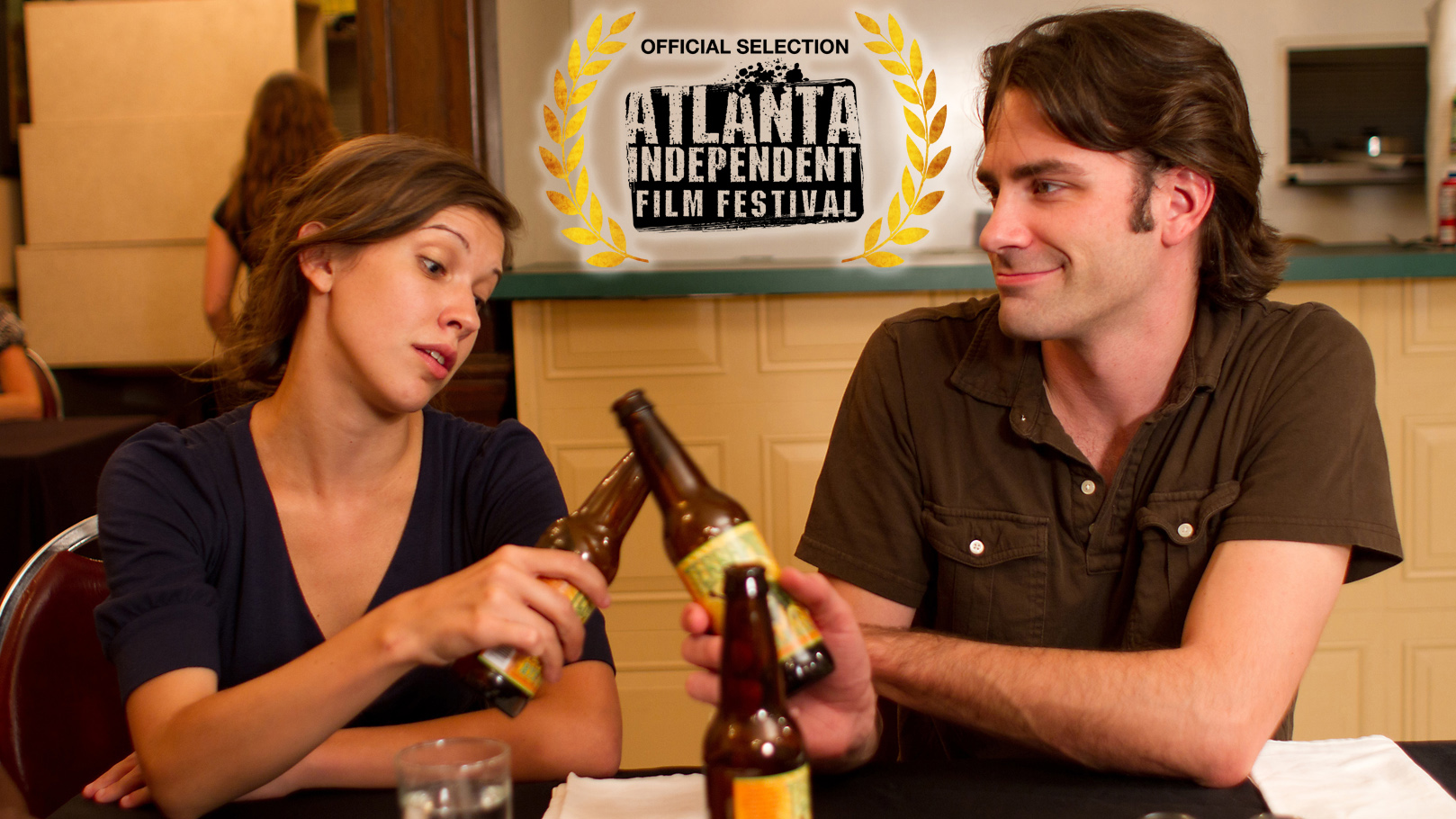 Uncommon Law At The Atlanta Independent Film Festival!
